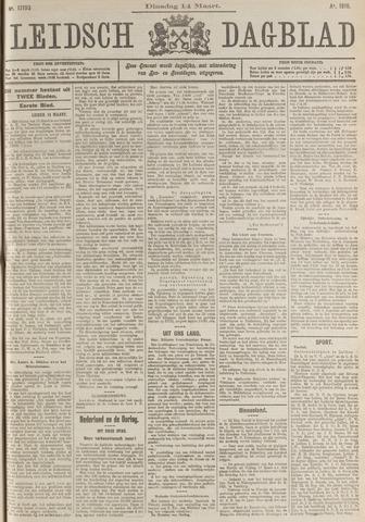 Leidsch Dagblad 1916-03-14