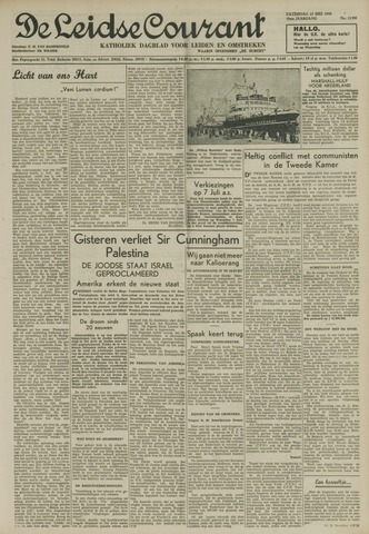 Leidse Courant 1948-05-15