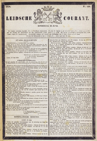 Leydse Courant 1879-06-26