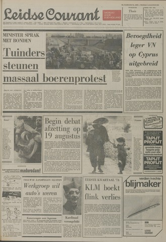 Leidse Courant 1974-08-02
