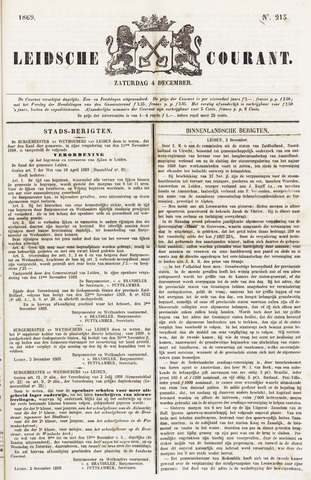 Leydse Courant 1869-12-04