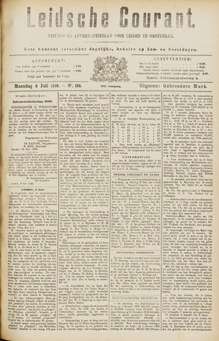 Leydse Courant 1889-07-08