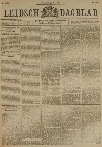 Leidsch Dagblad 1902-07-05
