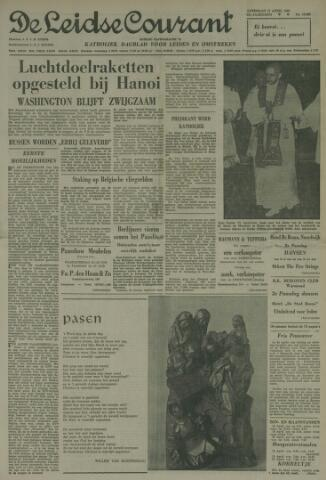 Leidse Courant 1965-04-17