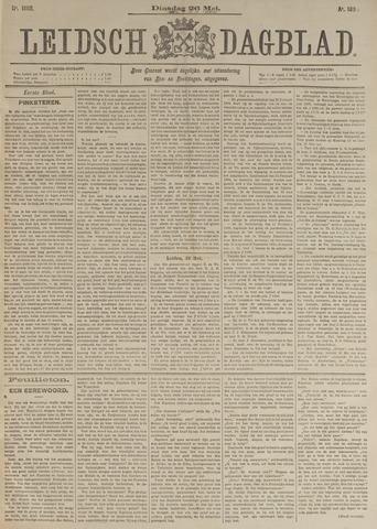 Leidsch Dagblad 1896-05-26