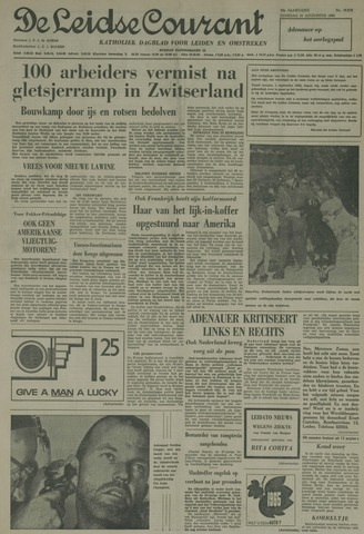 Leidse Courant 1965-08-31
