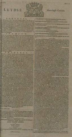 Leydse Courant 1725-09-10