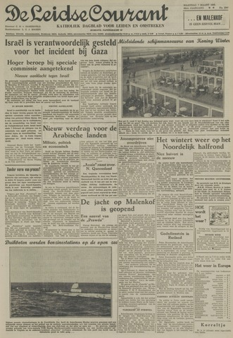 Leidse Courant 1955-03-07