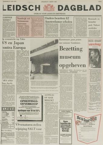 Leidsch Dagblad 1979-06-27
