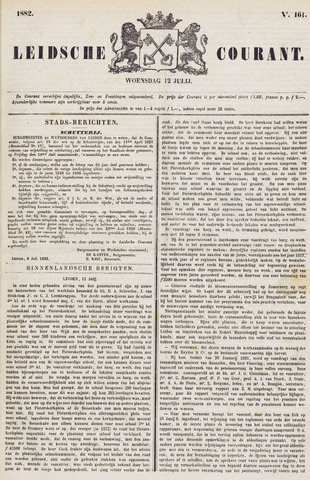 Leydse Courant 1882-07-12