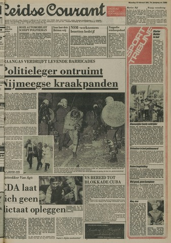 Leidse Courant 1981-02-23