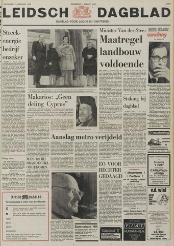 Leidsch Dagblad 1975-02-15
