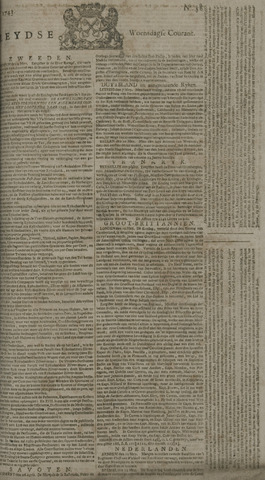 Leydse Courant 1743-05-15