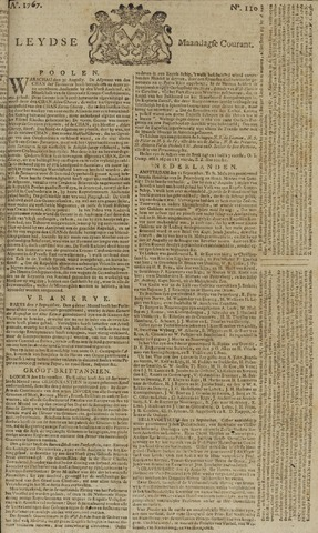 Leydse Courant 1767-09-14