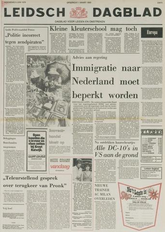 Leidsch Dagblad 1979-06-06