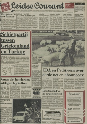 Leidse Courant 1984-03-09