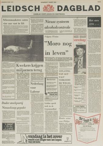 Leidsch Dagblad 1978-05-09