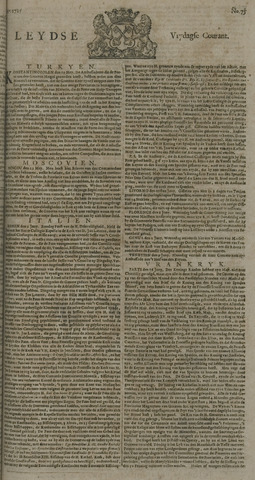 Leydse Courant 1725-06-22