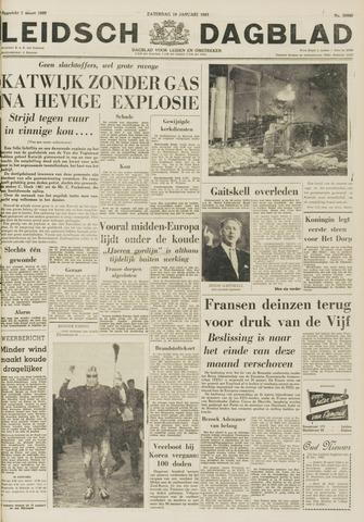 Leidsch Dagblad 1963-01-19