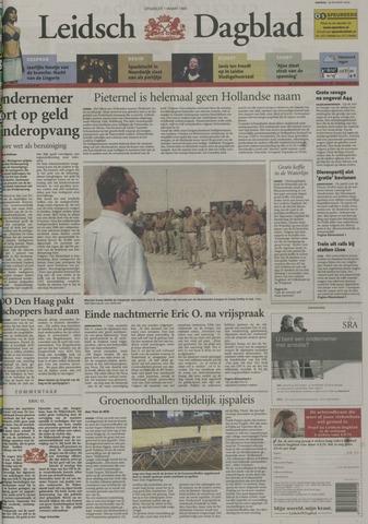 Leidsch Dagblad 2004-10-19