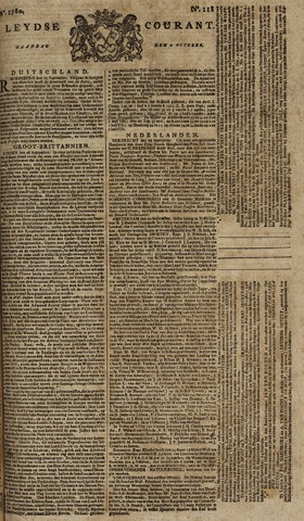 Leydse Courant 1780-10-02