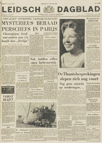 Leidsch Dagblad 1962-01-30