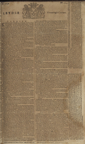 Leydse Courant 1756-09-22