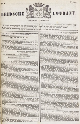 Leydse Courant 1879-12-27