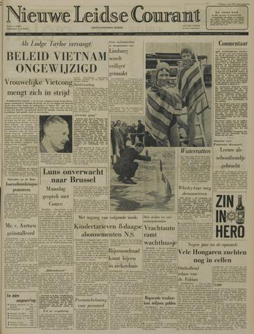 Nieuwe Leidsche Courant 1965-07-09