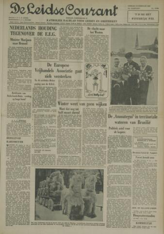 Leidse Courant 1963-02-19