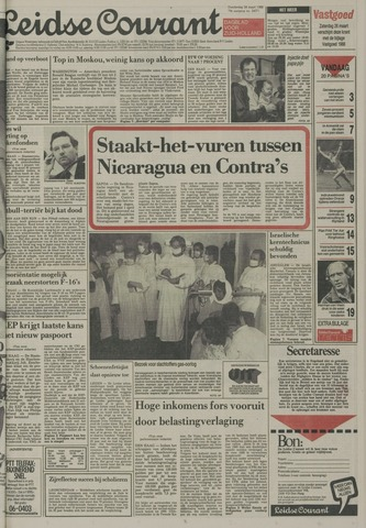 Leidse Courant 1988-03-24