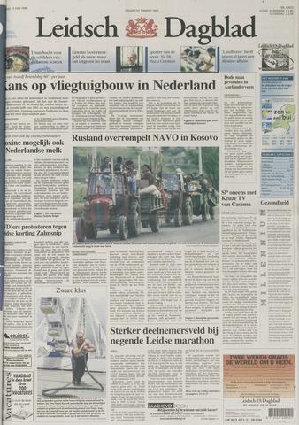 Leidsch Dagblad 1999-06-12