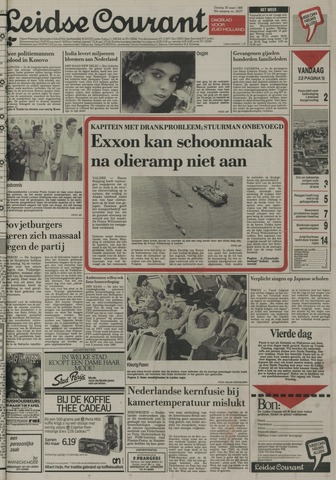 Leidse Courant 1989-03-28