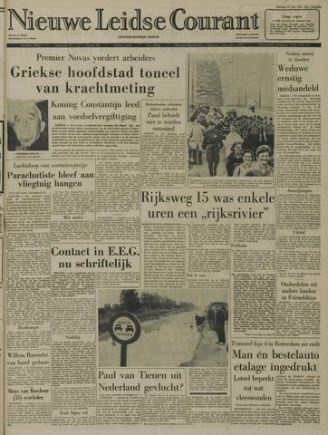 Nieuwe Leidsche Courant 1965-07-27