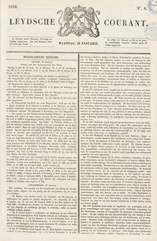 Leydse Courant 1852-01-19