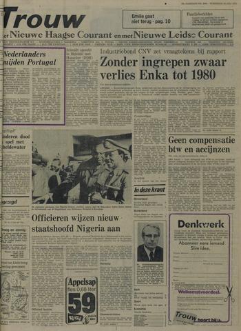 Nieuwe Leidsche Courant 1975-07-30