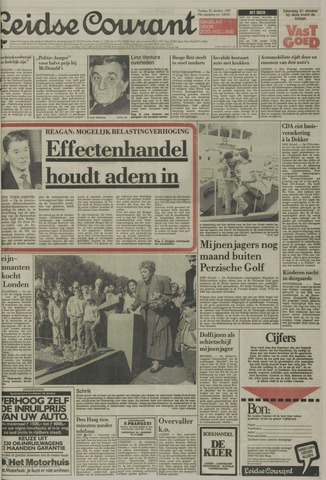 Leidse Courant 1987-10-23