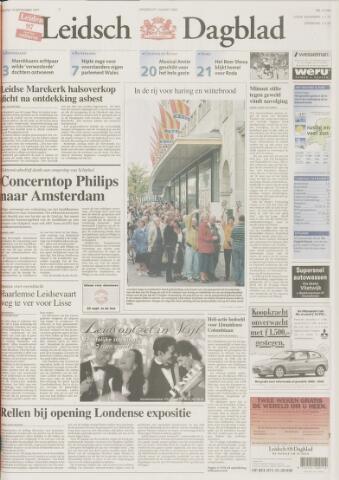 Leidsch Dagblad 1997-09-19