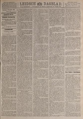 Leidsch Dagblad 1919-11-17