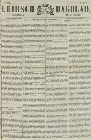 Leidsch Dagblad 1870-12-22