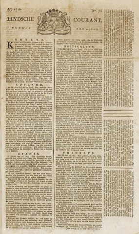 Leydse Courant 1826-06-30