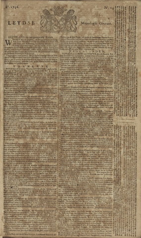 Leydse Courant 1756-02-02