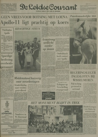 Leidse Courant 1969-07-18