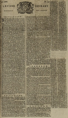 Leydse Courant 1808-08-03