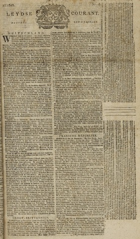 Leydse Courant 1802-01-11