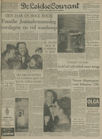 Leidse Courant 1967-11-14