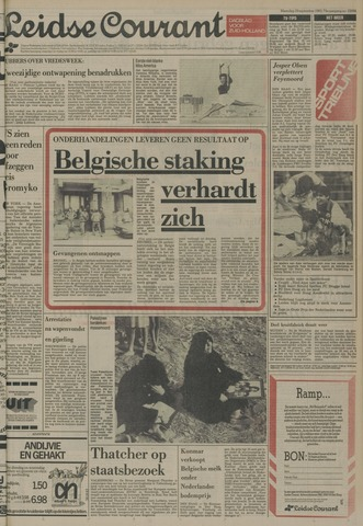 Leidse Courant 1983-09-19