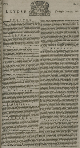 Leydse Courant 1729-06-24