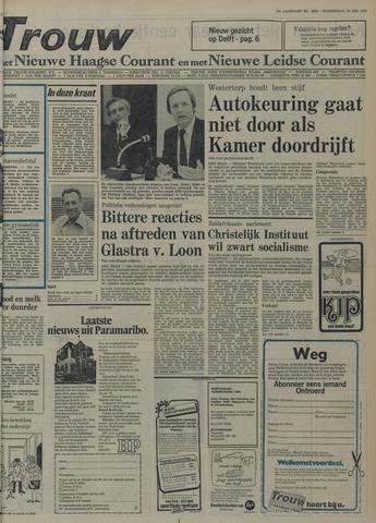 Nieuwe Leidsche Courant 1975-05-29