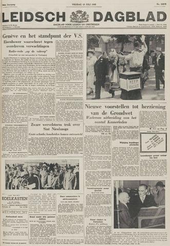Leidsch Dagblad 1955-07-15